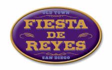 Fiesta De Reyes/Barra Barra Saloon