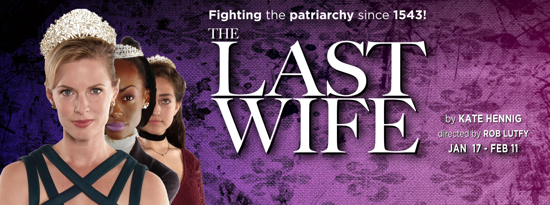 The Last Wife