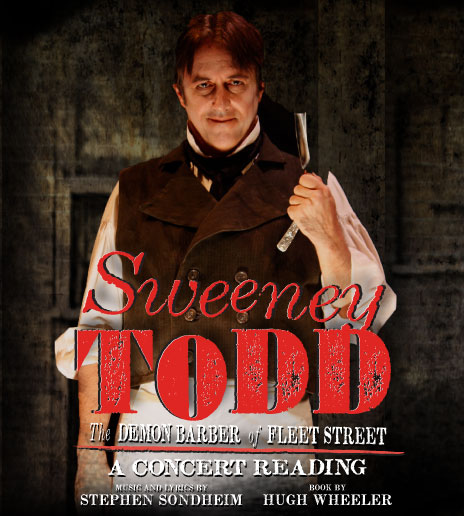 Sweeney Todd: A Concert Reading