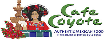 Cafe Coyote logo