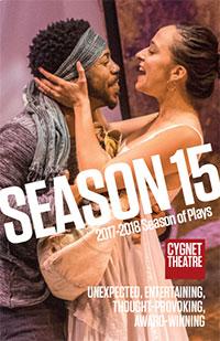 2017-2018 Season Brochure