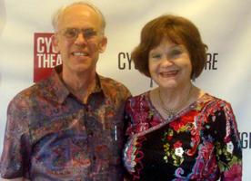 Legacy Giving Testimonial by Alice & Doug Diamond