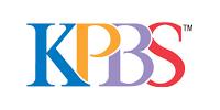 Logo KPBS San Diego