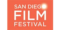 Logo San Diego Film Festival