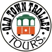 Logo Old Town Trolley